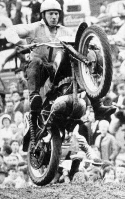 Bayrischer Moto-Cross-Meister