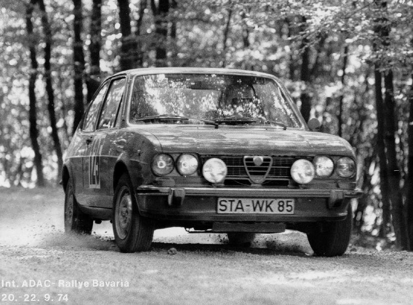 ADAC Rallye Bavaria