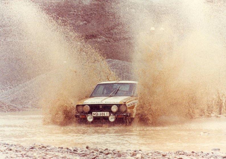 ADAC-Ammersee-Rallye
