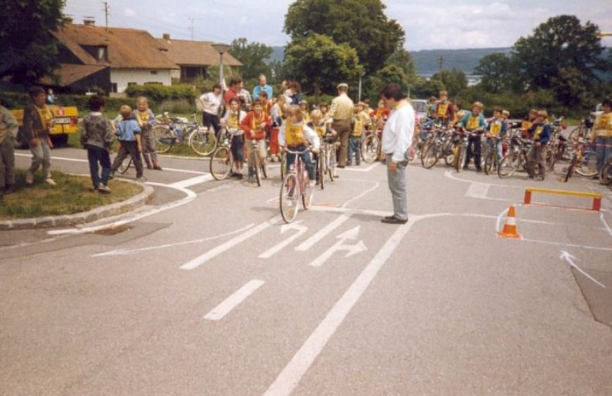 Fahrradturnier in Dießen