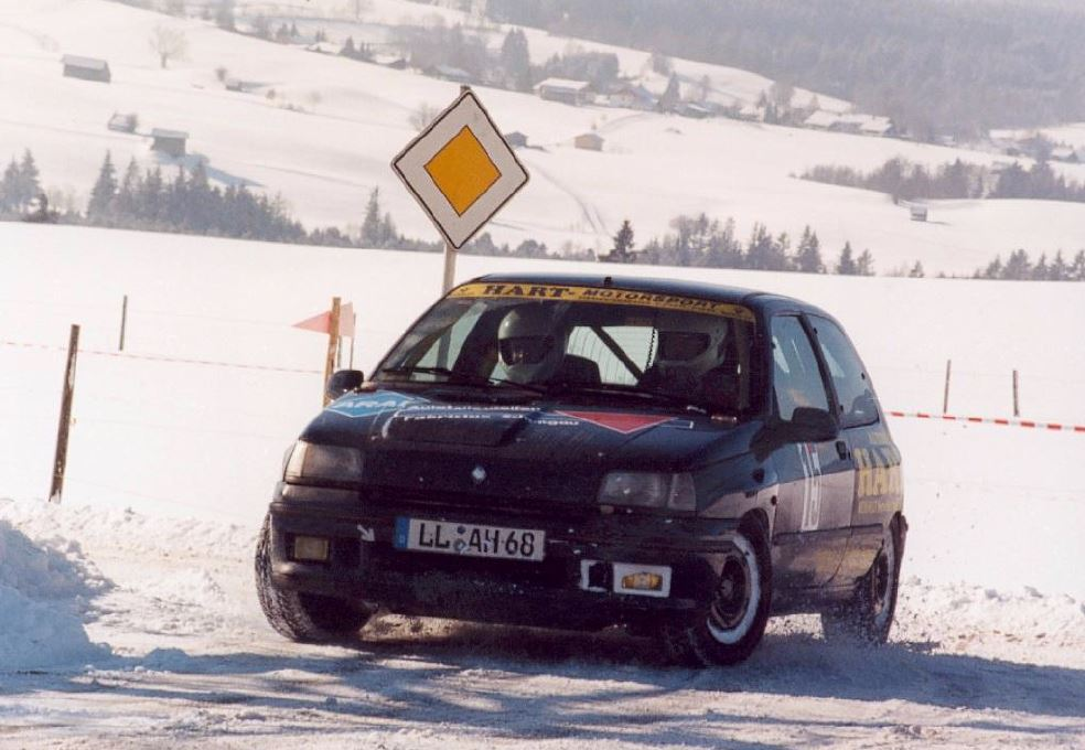 Rallye Oberland