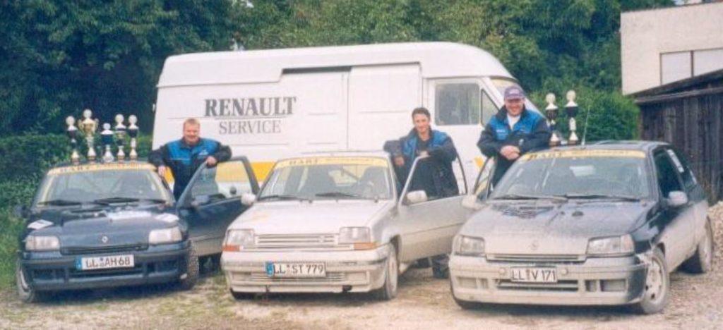 Rallye Sprint Plattling