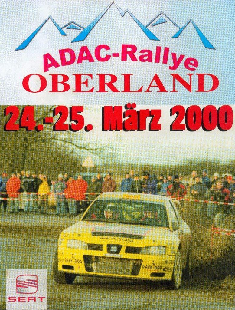 VG Rallye Oberland
